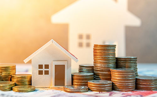 Financez un investissement locatif